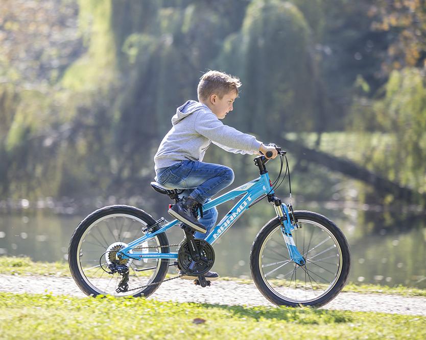 FRW自行车