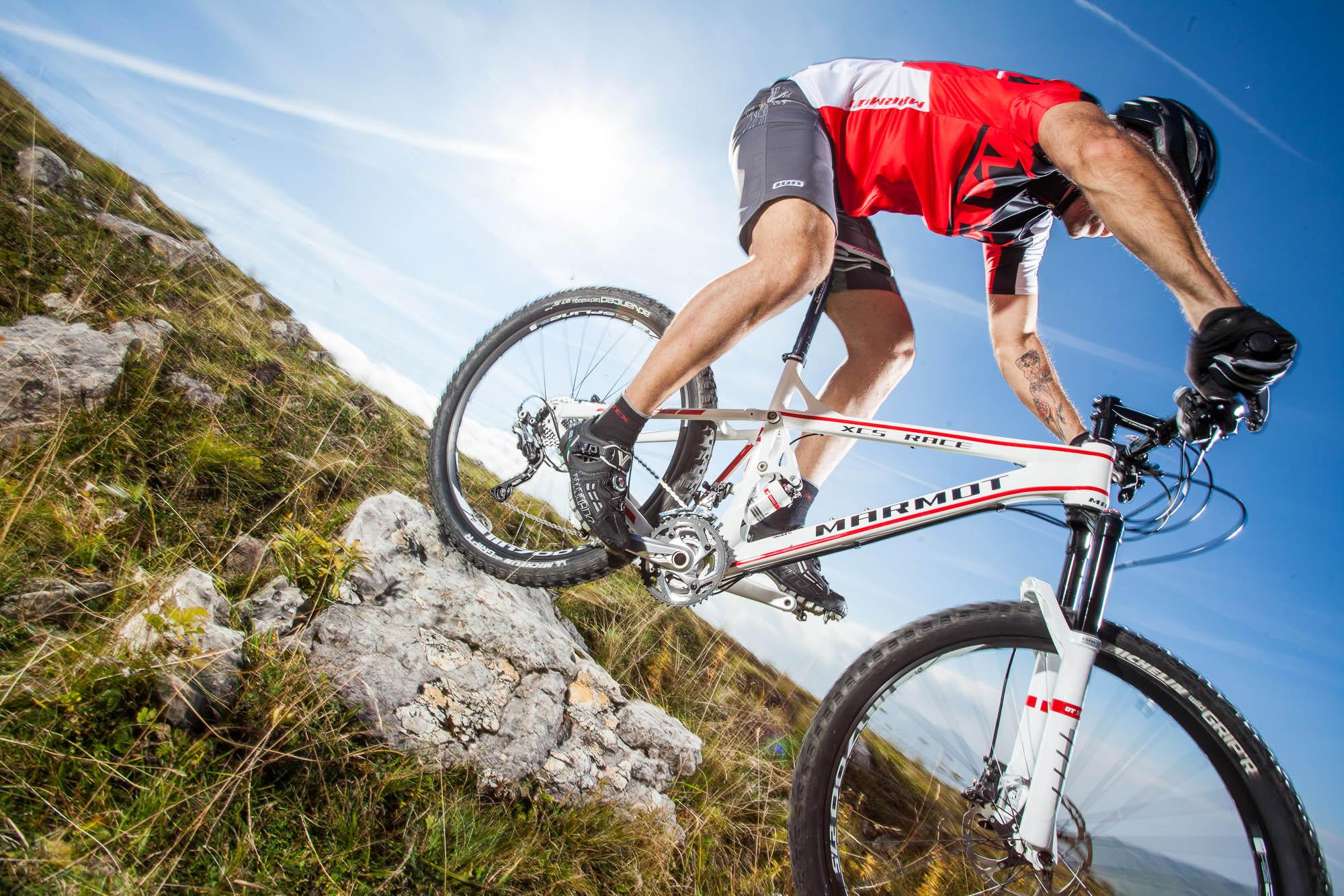 当单车骑行高手你需具备自行车运动基本的三大素质