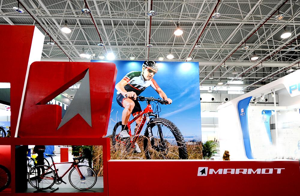 自行车展会